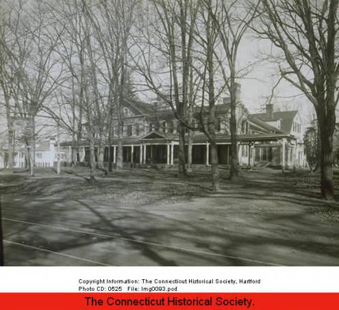The Elm Tree Inn, 785 Farmington Avenue